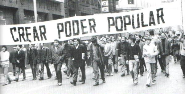 MIR, Chile, poder popular, resistencia, revolucionarios,