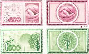 ____Monedas sociales