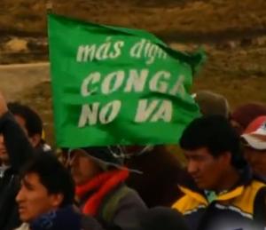 _Cajamarca_Conga NO VA