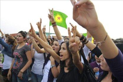 __kurdistan libre y confederal