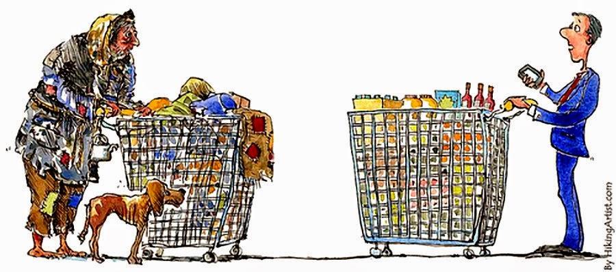 Uruguay: La desigualdad de ingresos | Red Latina sin fronteras