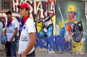 ___ALEXIS VIVE__VENEZUELA