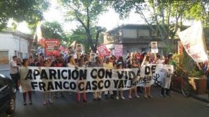 _____FRANCO CASCO ASESINADO_ARGENTINA