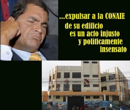______Ecuador_desalojo NO