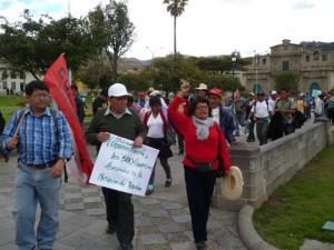 ___Peru_2da Marcha del Agua