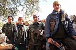 1__Kobane-Cumpas combatientes