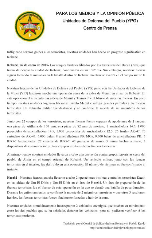 2015-01-26__Unidades de Defensa del Pueblo