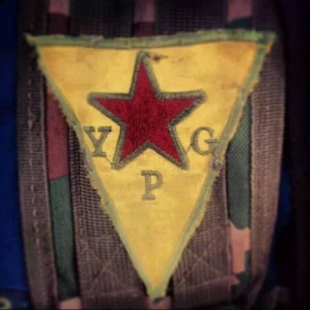 C__ypg_Kurdistan Libre