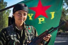 ______Kurdistan Libre__ypj