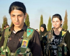 ____Kurdistan resiste y existe