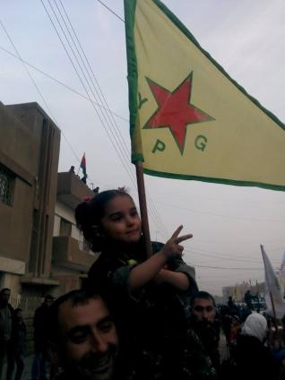 ____Kurdistan__Resistir para Vencer