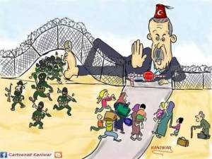 4Kurdistan-erdogan-isis
