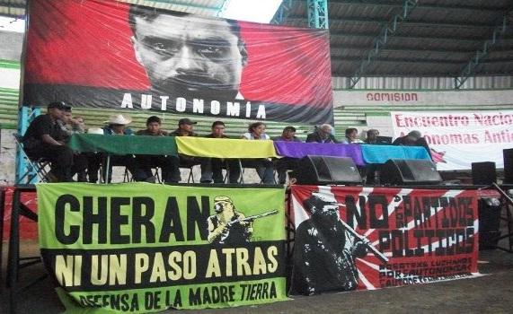 ________Cheran-Mexico