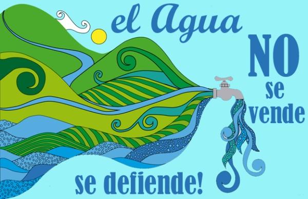 _________defender el agua