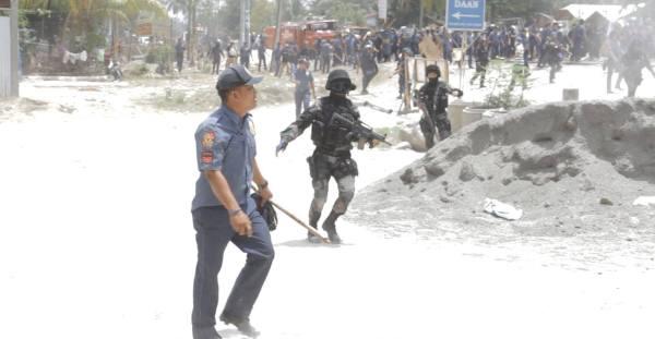 ____Filipinas represion basta ya____o