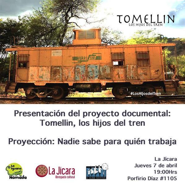 _____Tomellin documental