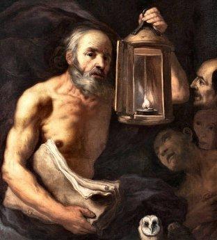 ________Diogenes