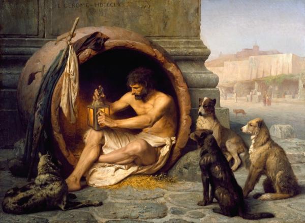 ______Diogenes_