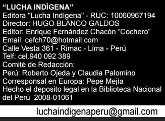 ____Lucha Indig