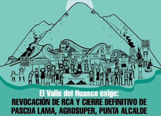 _______Valle del Huasco_