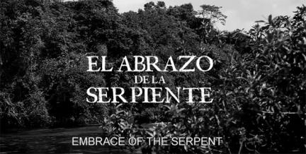 ______film abrazo serpiente-