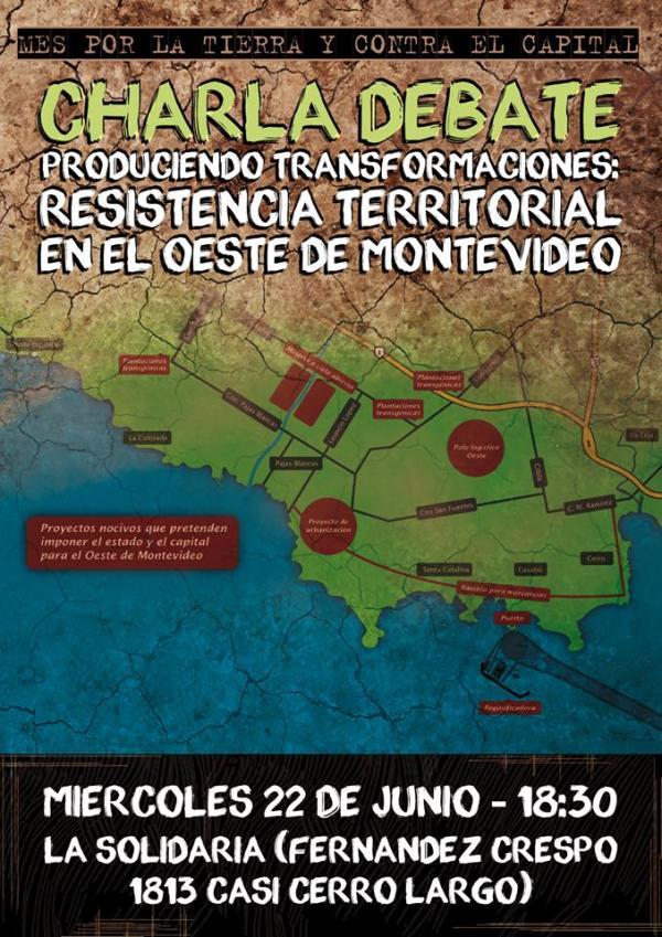 __________URUG_mONTEVIDEO_Resistencias al Oeste