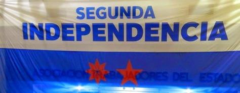 _________________2da Independencia__