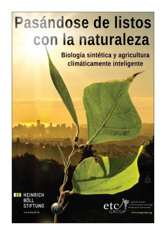 _______Biologia sintética y conductores genéticos