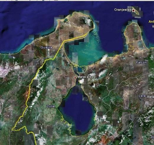 ____________lago de maracaibo