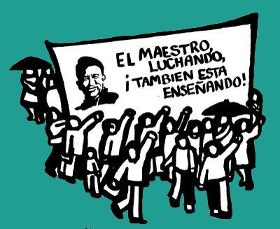 ____________marcha-maestros