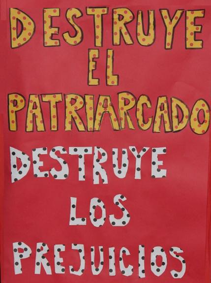 _____NO patriarcado