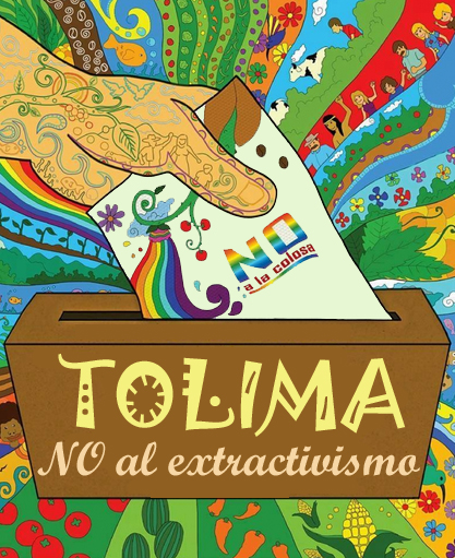 _____TOLIMA COLOMBIA