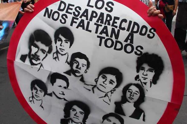 _____Desaparecidos__