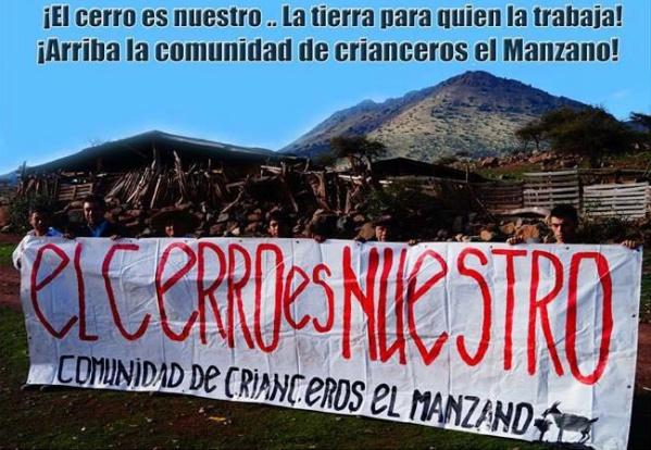 __EL Cerro es Nuestro__