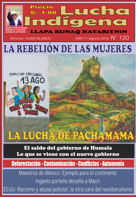 _____Lucha Indig 120  Peru_