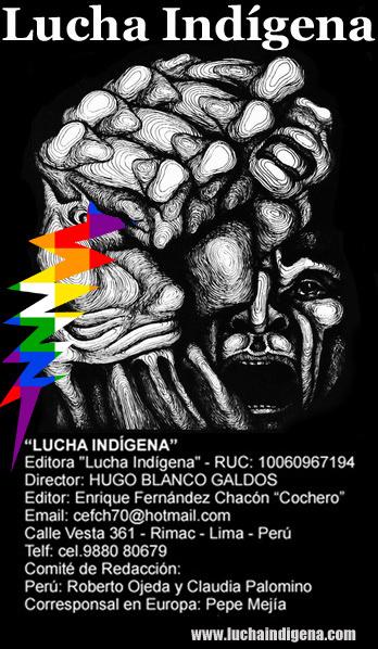 _______Lucha Indigena_Peru_2016