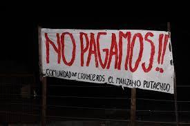 ____Putaendo NO es NO