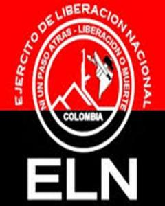 ____ELN-Colombia