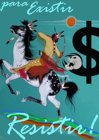 EEUU_Dakota del Norte: Represión y más represión...
