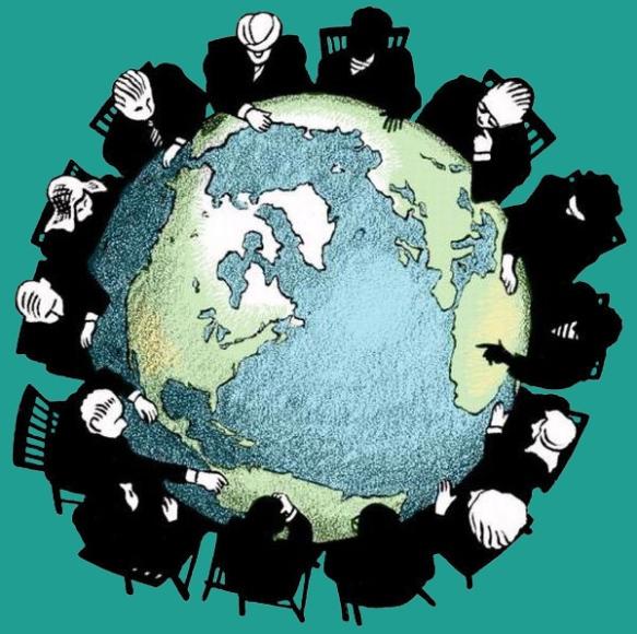 Crisis del modelo civilizatorio