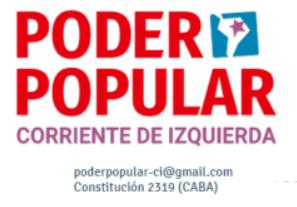 ____Poder Popular
