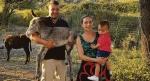 ______ACanedo y familia