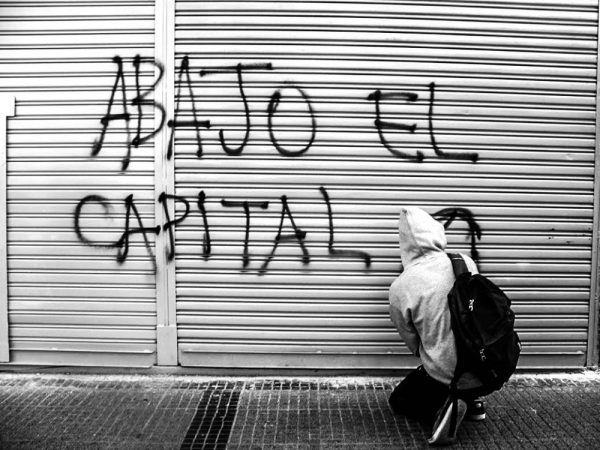 __________________Anticapitalismo