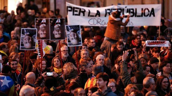 ____Catalulnya en Resistencia indepndiente y republicana
