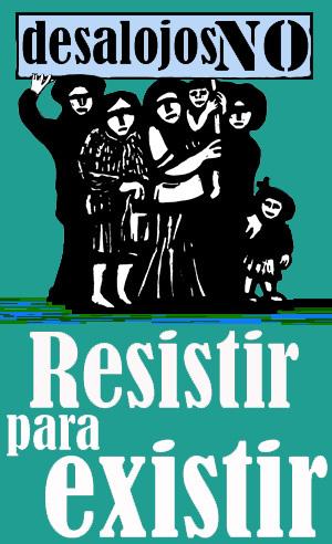 _Resistir para Existir