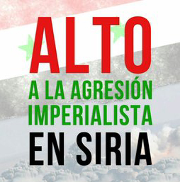 ___Solidaridad con Siria