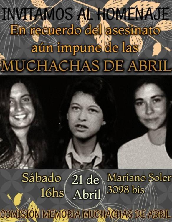 Uruguay Las Muchachas De Abril Red Latina Sin Fronteras