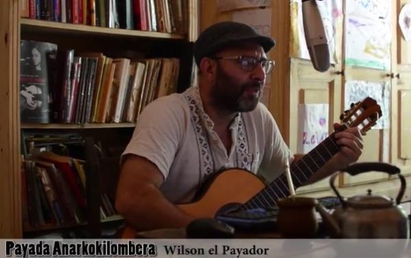 _______Wilson El Payador