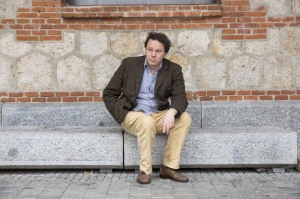 ______David Graeber_A_en Madrid