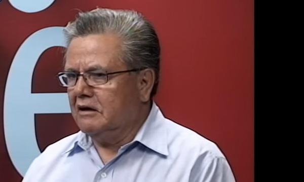 ____ __Nicaragua_CdteSandinista Henry Ruiz